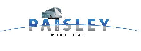 Paisley Minibus